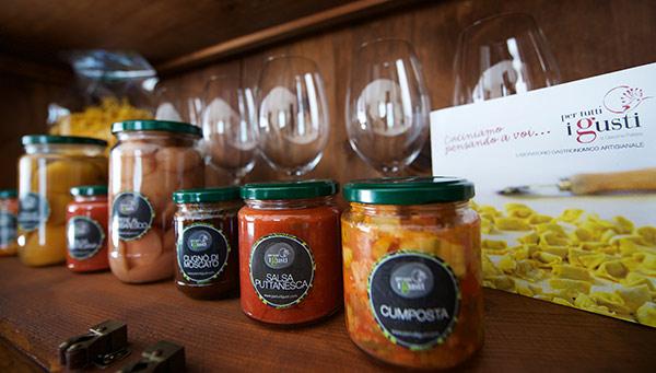 Food Shop Per tutti i gusti - Gastronomia e specialità tipiche piemontesi